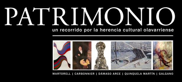 """Última conferencia del """"Ciclo de reflexiones sobre Patrimonio"""""""