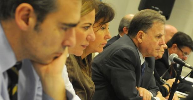 Jury a Saladino: se reanudan las audiencias