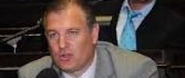 Lissalde solicita informes por denuncias de corrupción y de apremios ilegales en Olavarría