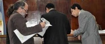 Juicio por la muerte ferroviario Alberto Castro: este jueves 21 tiempo de alegatos