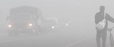 Recomendaciones para minimizar las probabilidades de tener un accidente en la conducción con niebla