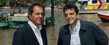 Proyecciones 2015: Daniel Scioli ganaría con el 37%, si CFK no se presenta