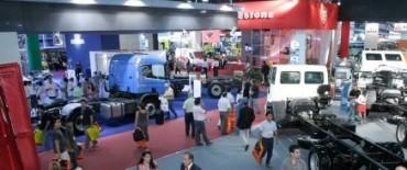 Expo Transporte 2012 por LU 32. Se desarrollará del 27 al 30 de Junio en el Predio La Rural.
