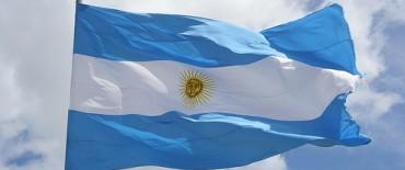 Día de la Bandera: en Olavarría el acto oficial será en la Plaza Manuel Belgrano