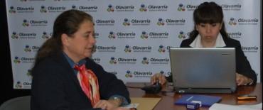 El Gobierno realizará el camino de la producción que unirá el Enlace y Canteras Argentinas