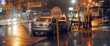 Taxistas de Olavarría esperan medidas del Municipio