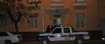 Torturas en la Primera: imputan al Subcomisario Pablo Blua