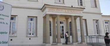La Justicia investiga las causas de la muerte de un hombre en el Hospital
