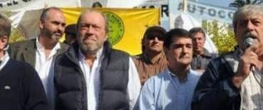 La Mesa Agropecuaria provincial vuelve a solicitar audiencia Scioli