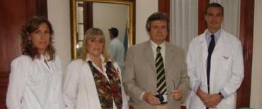 La fundación OSDE entregará medicamentos al Hospital Héctor Cura