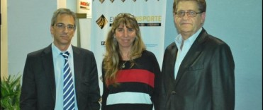 Olavarría será sede de Expo Transporte 2013