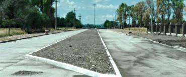 El Gobierno Municipal invierte en más obra pública