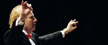 La Filarmónica de Buenos Aires en vivo desde el Teatro Colón