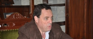 Héctor Vitale habló de la destitución de Saladino