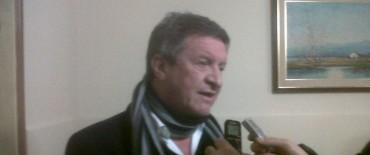 El diputado Oporto se reunió con el intendente y otros referentes políticos
