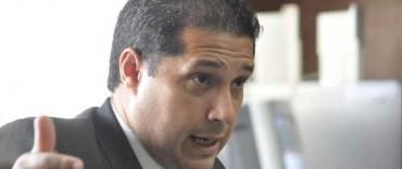 """Pizzolo: """"lo que declaró el Juez Villamarín se encuentra muy alejado de la verdad"""""""