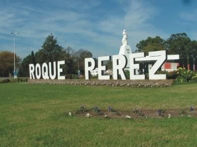 Roque Pérez