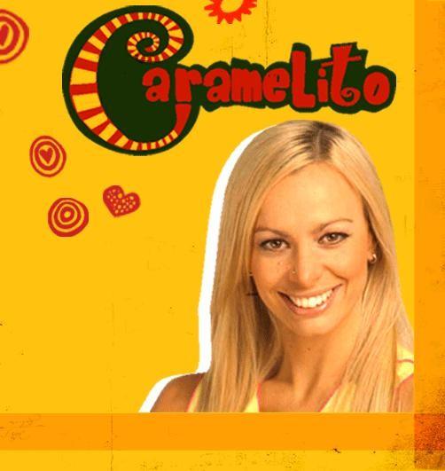 """El show de """"Caramelito"""" en Olavarría"""