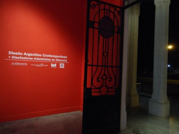 """Conferencia """"El diseño industrial en la Argentina"""" a cargo del arq. Ricardo Blanco"""