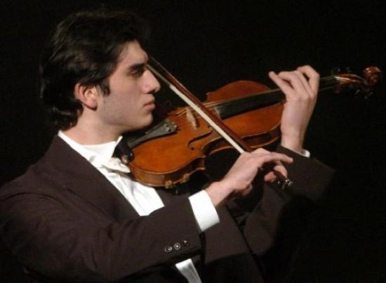 Nuevo Concierto del Mozarteum