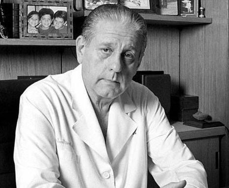 Dr. René Favaloro a doce años del fallecimiento