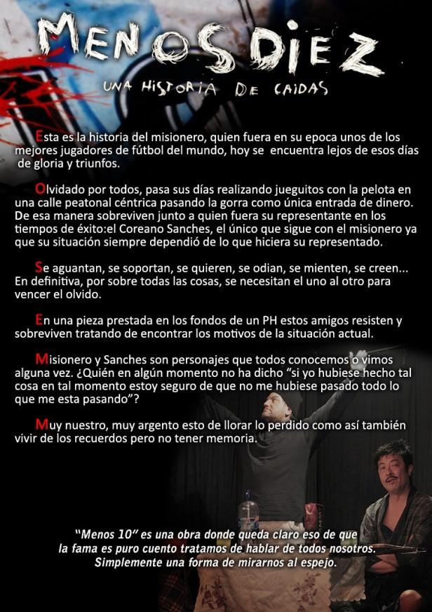 Ayacucho: Este viernes 10 se presenta la obra