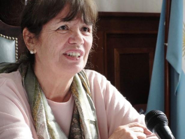 Alvear: la intendente  participó de una reunión para avanzar en la calidad de la gestión municipal
