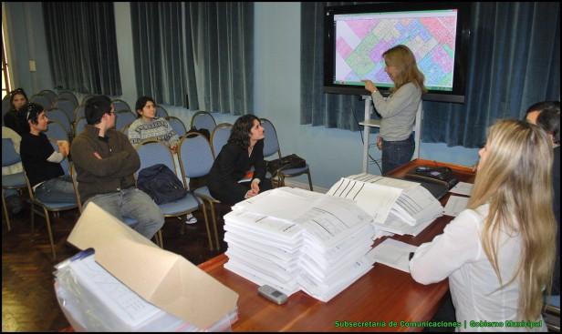 Este sábado comienza la encuesta de Hogares y Empleo 2012