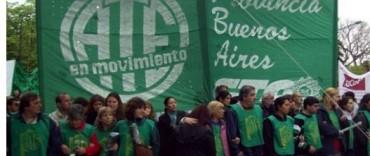 Estatales bonaerenses ratifican otro paro de 48 horas contra el aguinaldo en cuotas