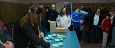 Ayacucho: ganó la lista verde esperanza