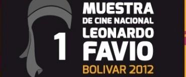 """Bolívar: se realizará la Primera Muestra de Cine Nacional """"Leonardo Favio"""""""
