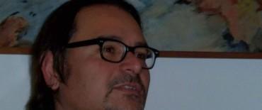 """El Taller Literario Municipal Alfonsina presenta """"De tierra adentro"""""""