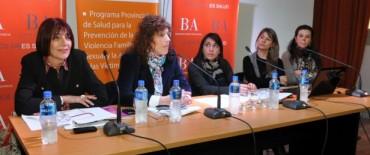 Salud explicó el protocolo de aborto no punible a los hospitales provinciales