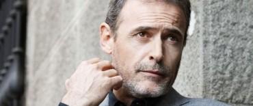 El actor olavarriense Daniel Freire y su próxima visita a la Argentina