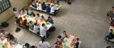 Aun no se pagó a los proveedores de los Comedores Escolares