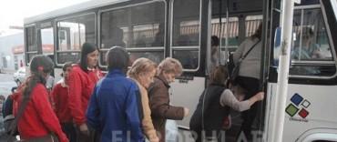 Subsidios al Transporte: las empresas locales recibieron más de 7,5 millones en lo que va del año