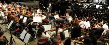 Ya son 24 las Orquestas Escuela en la Provincia