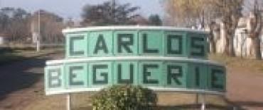 Roque Pérez: actividades  por el centenario  de la localidad de Carlos Beguerie
