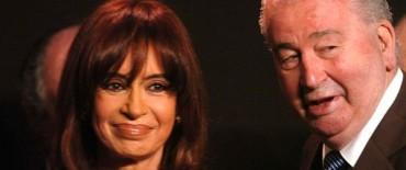 Cristina Kirchner anuncia nuevas medidas de seguridad en el fútbol