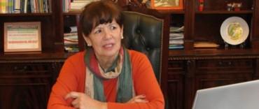 Alvear: asumió Graciela Piedrabuena como intendente municipal. Reemplazará a Alejandro Cellillo