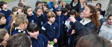 El Gobierno Municipal presentó Ecosoñarte, una iniciativa que fomenta la inclusión y el cuidado del medio ambiente