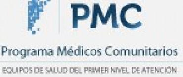 Alvear: la municipalidad  adhirió al Programa Nacional de Médicos Comunitarios