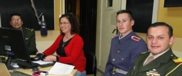 Campaña de Difusión de la Escuela de Suboficiales Sargento Cabral
