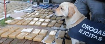 Seguridad: Eseverri quiere que Olavarría cuente con una Sub Delegación de Drogas Ilícitas