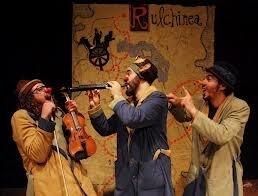 El 9º Encuentro de Teatro Olavarría 2012 tendrá una interesante propuesta infantil