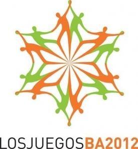 Etapa local de Pesca de los Juegos BA2012