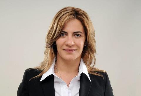 Nora De Lucía asumió al frente de Educación