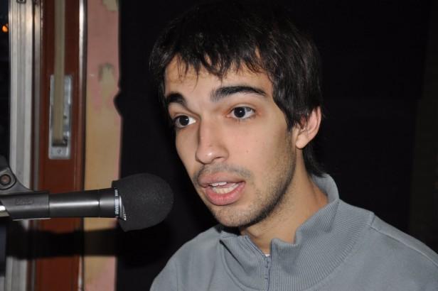TENIS. BERNARDO BARZOLA SUCAMPEON