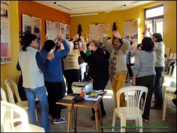 """Continúan los talleres sobre """"vida cotidiana"""" en los Museos Municipales de los Pueblos"""
