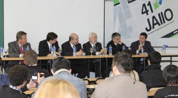 Primer encuentro regional sobre residuos electrónicos